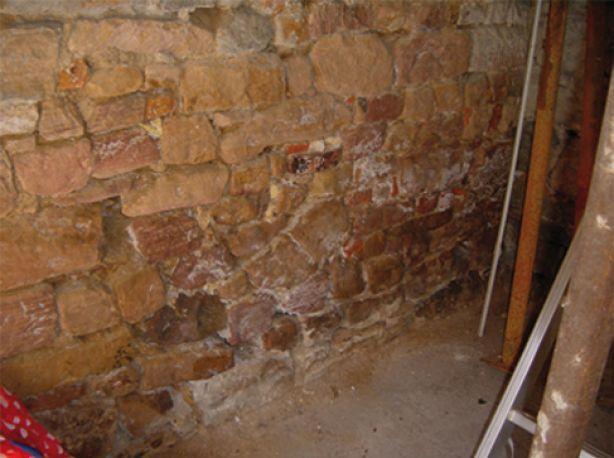 Sehr FAQ - Nie mehr feuchte Keller oder Wände FY98